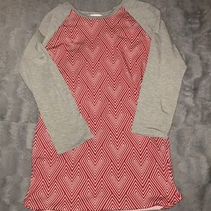 Women's lulaRoe shirt